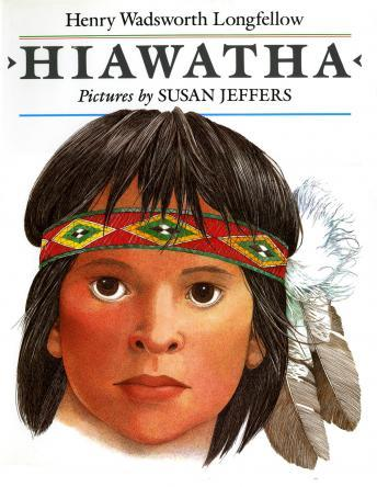Download Hiawatha by Henry Wadsworth Longfellow