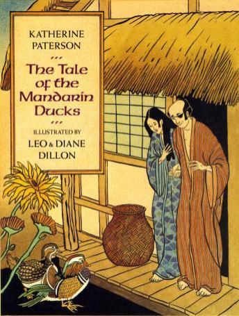 Tale Of The Mandarin Ducks