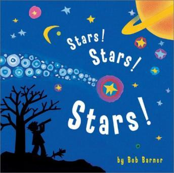 Free Stars! Stars! Stars! Audiobook read by Gavin Bozza