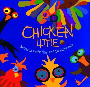 Chicken little (emberely version)