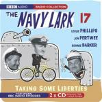 The Navy Lark 17: Taking Some Liberties