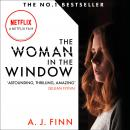 The Woman in the Window: The most exciting debut thriller of 2018 Audiobook