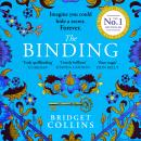 The Binding Audiobook