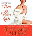 Where The Heart Leads: A Cynster Novel