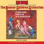 The Boxcar Children Collection - Books 1-3
