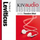 King James Version Audio Bible: The Book of Leviticus Performed by Theodore Bikel