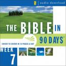 The Bible in 90 Days: Week 7: Psalm 90:1 - Isaiah 13:22