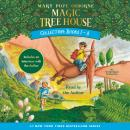 Magic Tree House Books 1-8