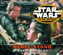 Star Wars: The New Jedi Order: Rebel Stand, Enemy Lines II