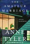 Amateur Marriage: A Novel