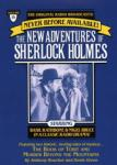 The Book of Tobit and The Murder Beyond the Mountains: The New Adventures of Sherlock Holmes, Episode #19