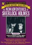 The Great Gondolofo and The Adventure of the Original Hamlet: The New Adventures of Sherlock Holmes, Episode #21
