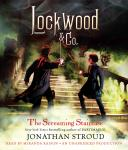 Lockwood & Co.: The Screaming Staircase, Lockwood & Co. Book 1
