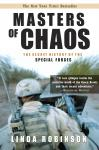Masters of Chaos: The Secret History of Special Forces