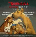 The Bunnicula Collection: Books 4-7: Nighty-Nightmare; Return to Howliday Inn; Bunnicula Strikes Again!; Bunnicula Meets Edgar Allan Crow