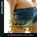 Pants on Fire - A collection of five erotic stories
