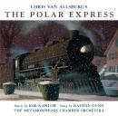 The Polar Express, including Dr. Seuss's Gertrude McFuzz
