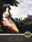 Pride and Prejudice [With Bonus E-Book]