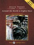 Around the World in Eighty Days [With eBook]