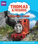 Thomas and Friends: The Railway Stories - The Little Old Engine and Other Stories
