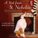 A Visit from St. Nicholas: Twas the Night Before Christmas