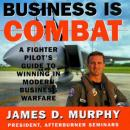 Business is Combat
