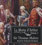 Le Morte D'Arthur, Vol. 1