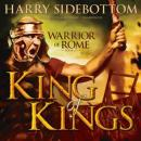 King of Kings: Warrior of Rome, Book II