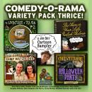 Comedy-O-Rama Variety Pack Thrice