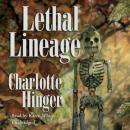 Lethal Lineage: The Lottie Albright Series, Book 2