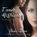 Tamed by a Highlander: The Children of the Mist Series, Book 3