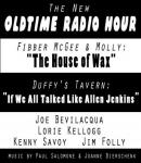 The New Oldtime Radio Hour:
