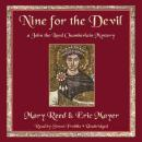 Nine for the Devil: A John the Lord Chamberlain Mystery