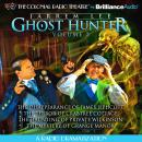 Jarrem Lee - Ghost Hunter - The Disappearance of James Jephcott, The Terror of Crabtree Cottage, The Haunting of Private Wilkinson and The Mystery of Grange Manor