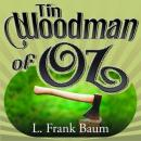 Tin Woodman of Oz
