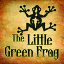 The Little Green Frog