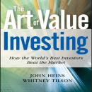 The Art of Value Investing: Essential Strategies for Market-Beating Returns