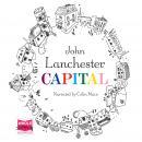 Capital Audiobook