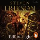 Fall of Light: The Second Book in the Kharkanas Trilogy Audiobook