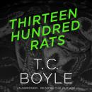 Thirteen Hundred Rats