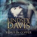 Venus in Copper: A Marcus Didius Falco Mystery