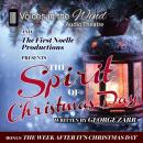 The Spirit of Christmas Day