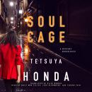 Soul Cage Audiobook