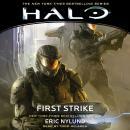 HALO: First Strike Audiobook