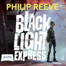 Black Light Express Audiobook