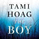 The Boy: A Novel Audiobook