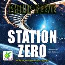 Station Zero: (Railhead Trilogy 3) Audiobook