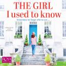 The Girl I Used to Know Audiobook