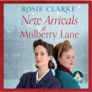 New Arrivals at Mulberry Lane Audiobook