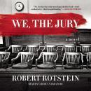 We, the Jury Audiobook